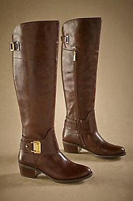 Vince Camuto Wide Shaft Boots
