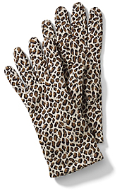 Savannah Gloves - LEOPARD