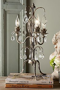 Chatelet Lamp