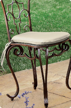 French Country Outdoor Furniture Lounging And Dining