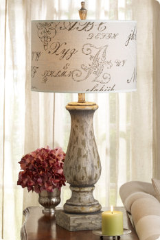 Classic And French Country Lighting Add An Important