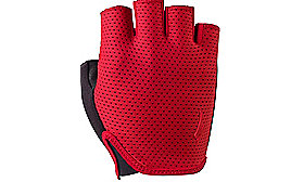 BODY GEOMETRY GRAIL GLOVE RED S