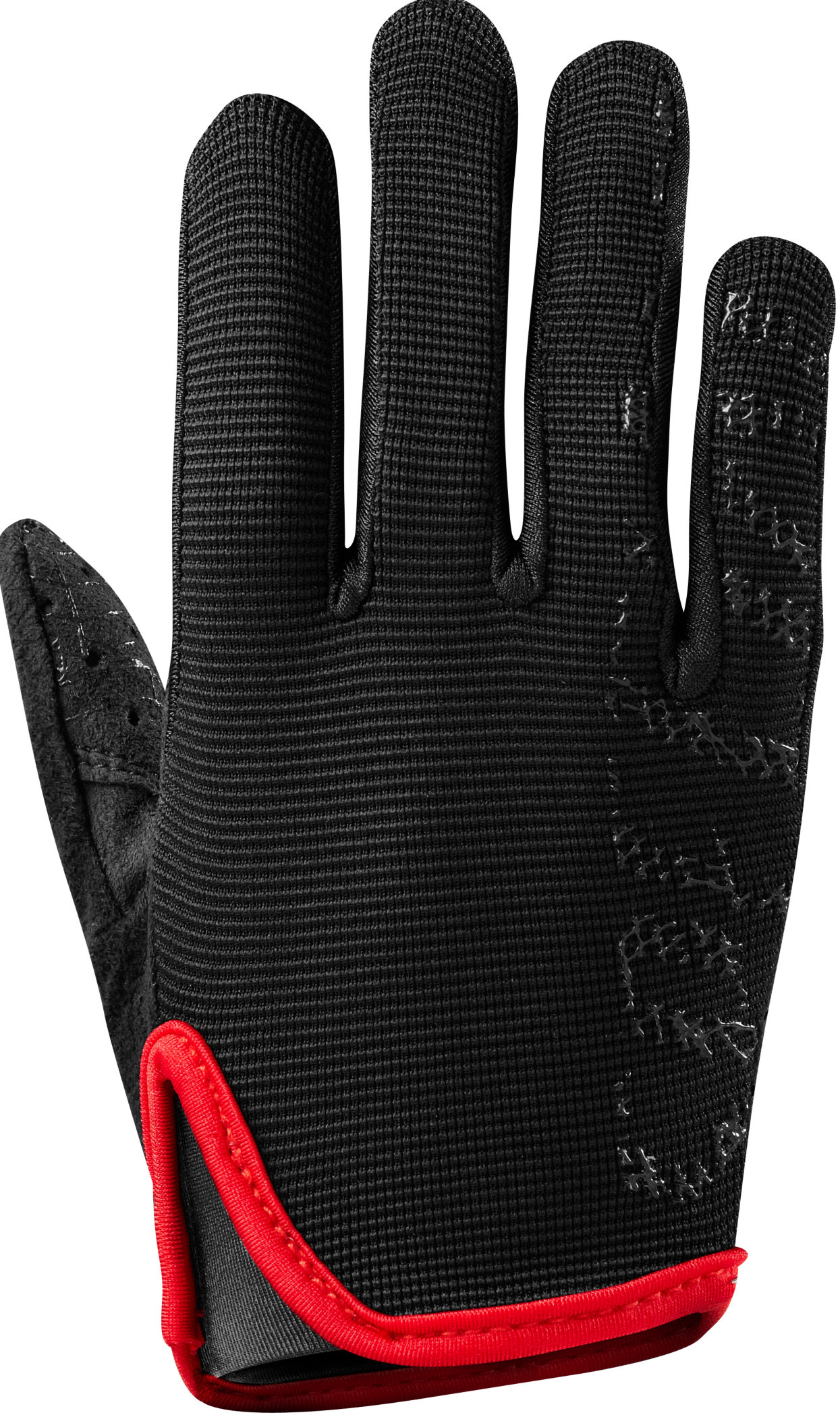 SPECIALIZED KIDS LODOWN GLOVE LF BLK L - Alpha Bikes