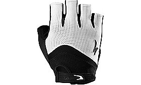 BODY GEOMETRY GEL GLOVE WHT/BLK S