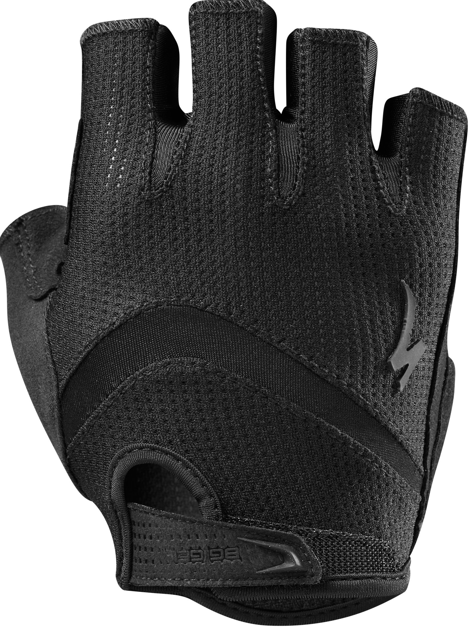 SPECIALIZED BG GEL GLOVE SF BLK/BLK L - Alpha Bikes
