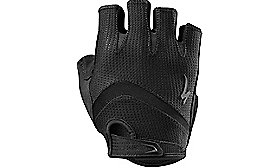 BODY GEOMETRY GEL GLOVE BLK/BLK S