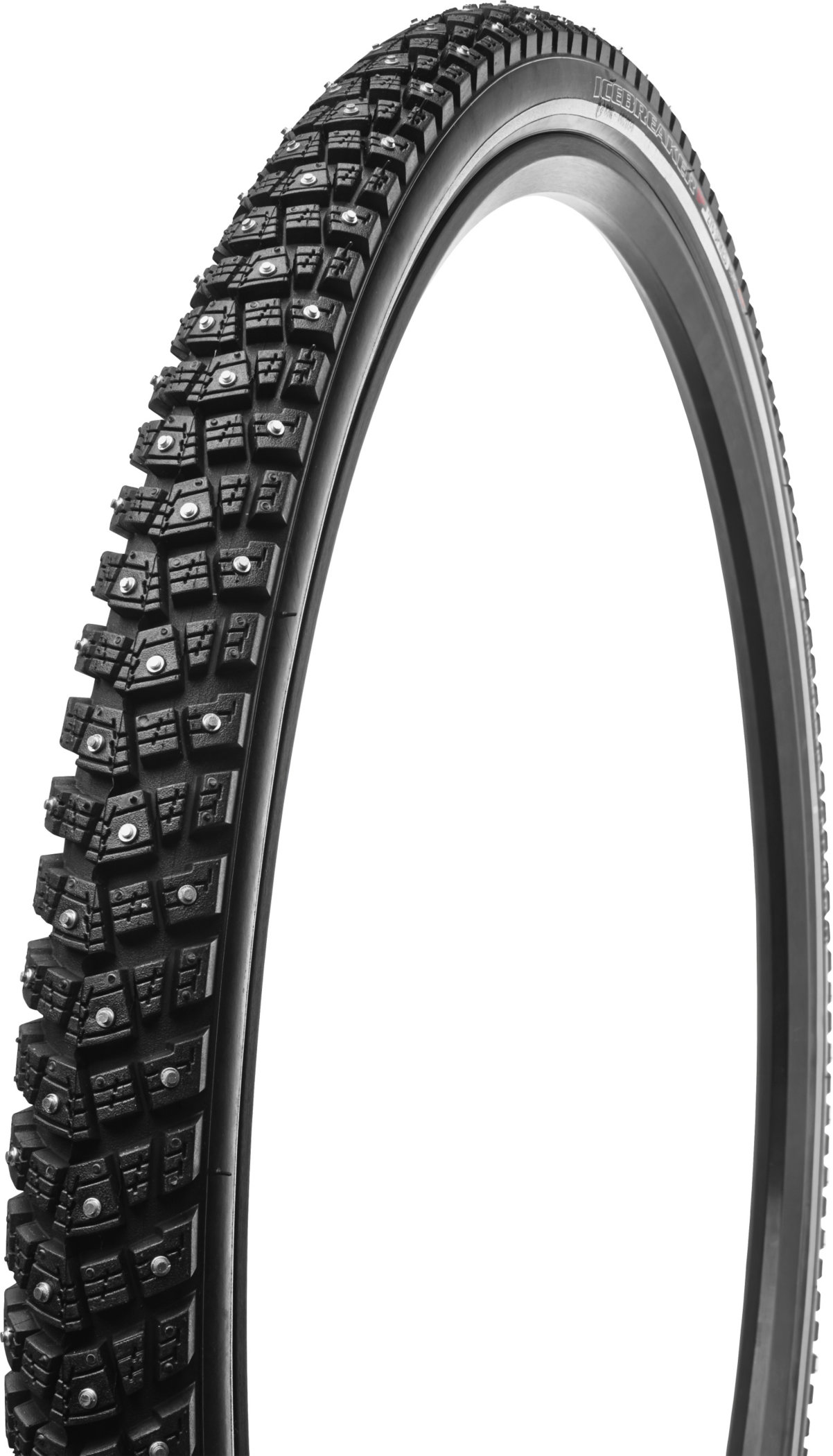 SPECIALIZED ICEBREAKER 276 FULL STUD REFLECT TIRE 700X38C - SPECIALIZED ICEBREAKER 276 FULL STUD REFLECT TIRE 700X38C