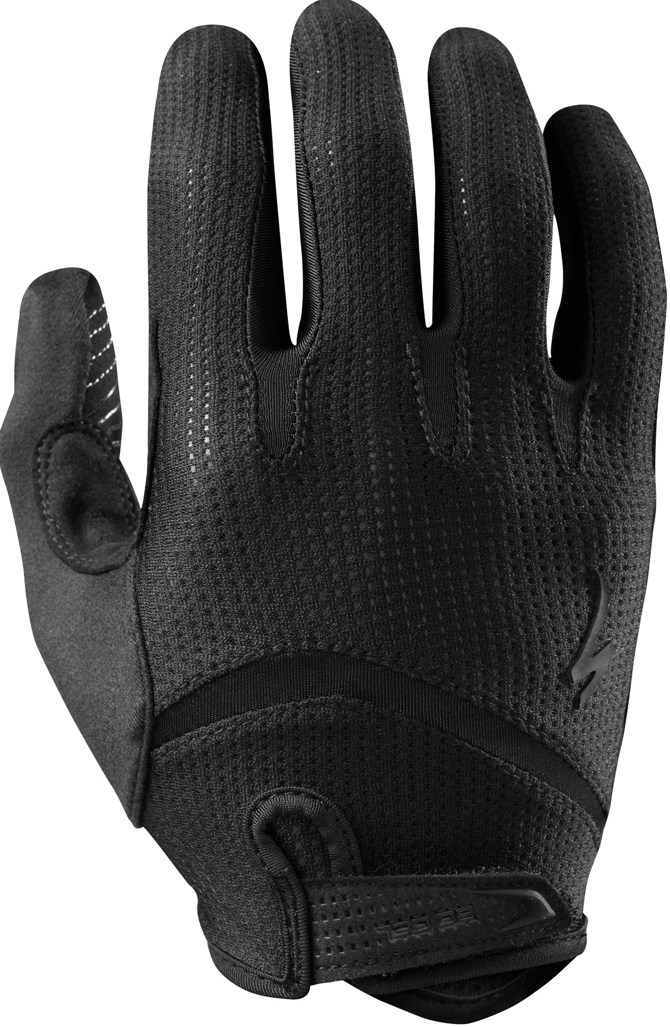 SPECIALIZED BG GEL GLOVE LF BLK/BLK L - Alpha Bikes
