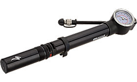 AIR TOOL FRAME/SHOCK PUMP BLK [MTB]