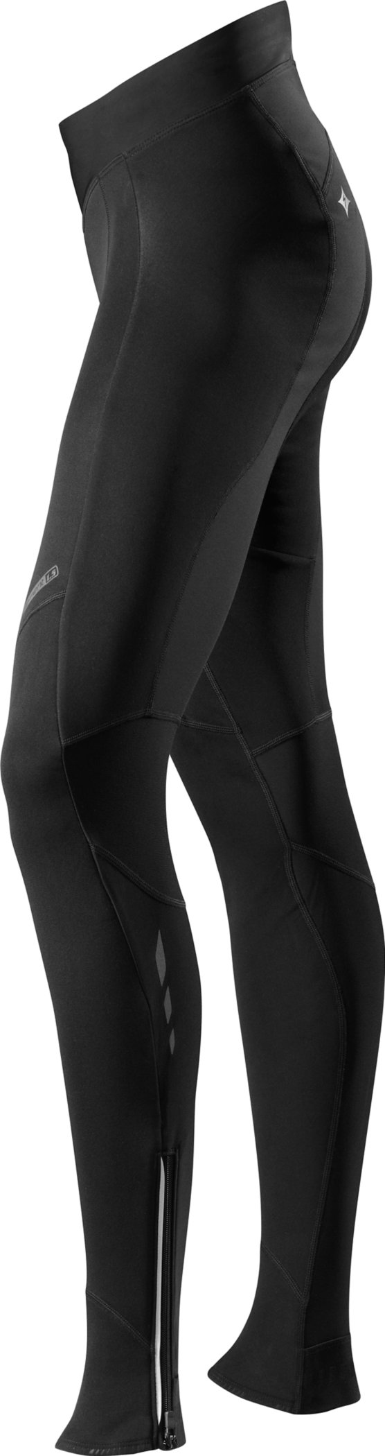 Specialized WOMEN´S ELEMENT 1.5 WINDSTOPPER® TIGHT  Black M - Alpha Bikes