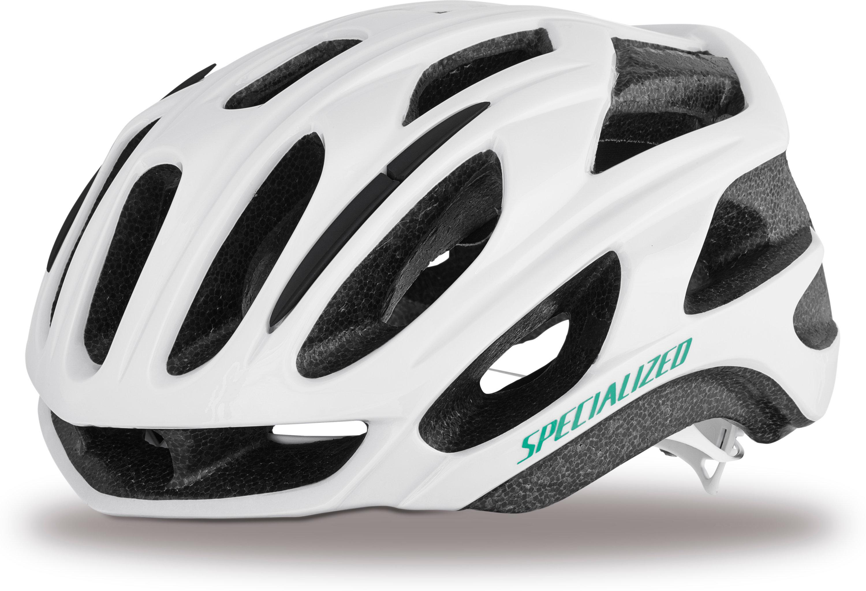 Specialized Women´s Propero II White/Emerald  L - Alpha Bikes