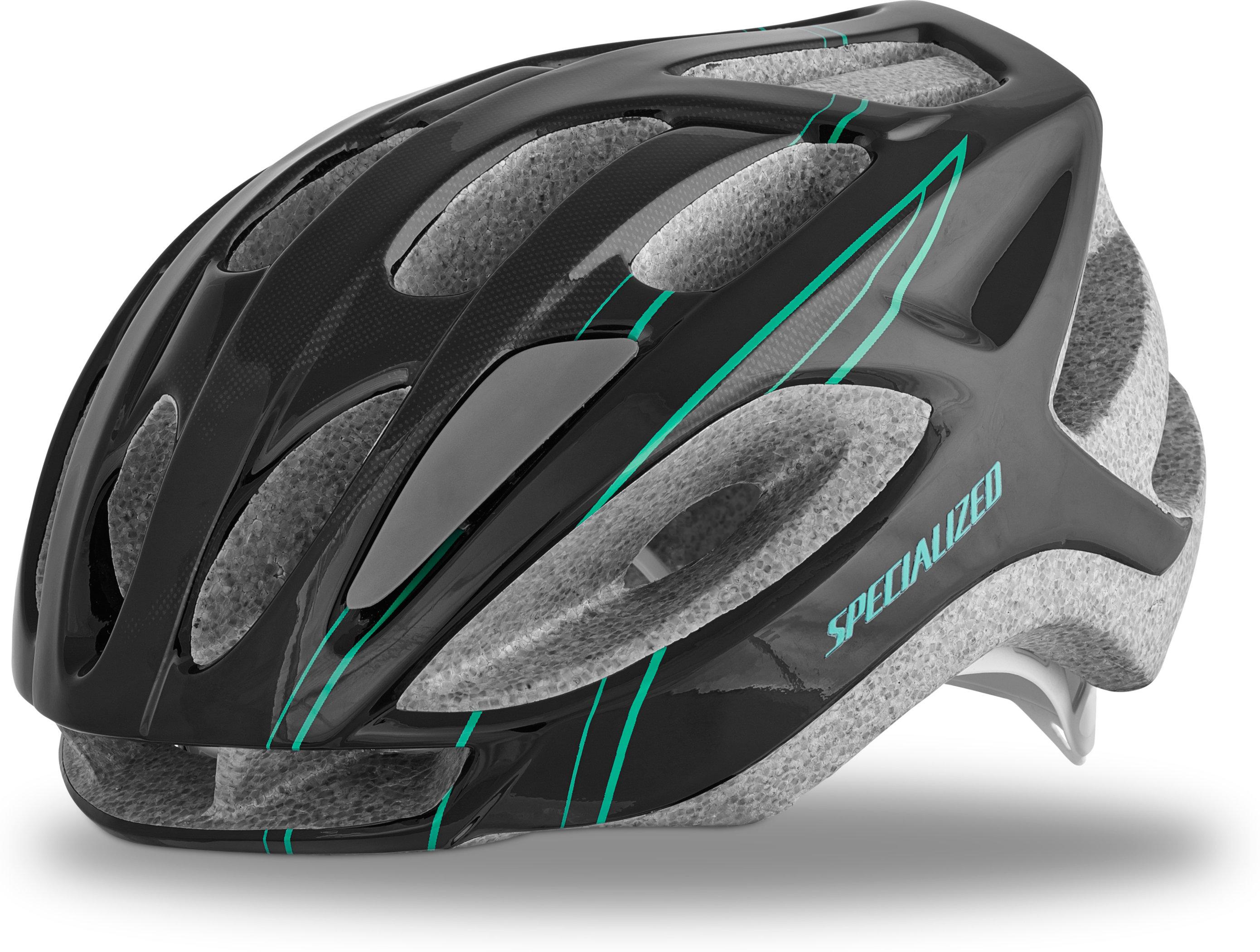 Specialized Women´s Sierra Black/Emerald Arc WMN - Alpha Bikes