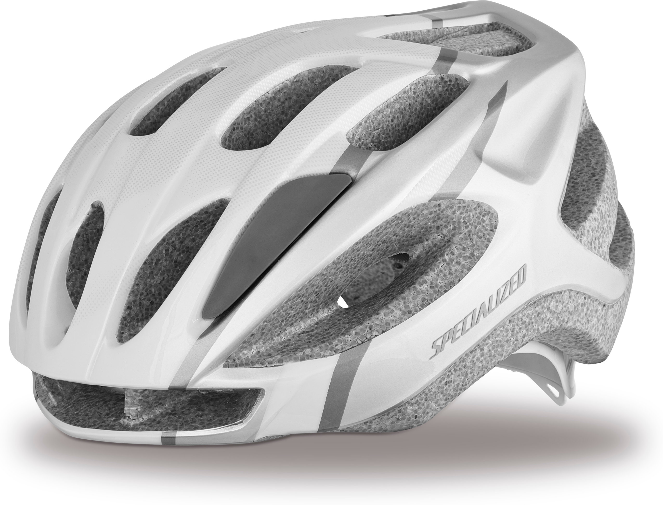 Specialized Women´s Sierra White/Silver Arc WMN - Alpha Bikes
