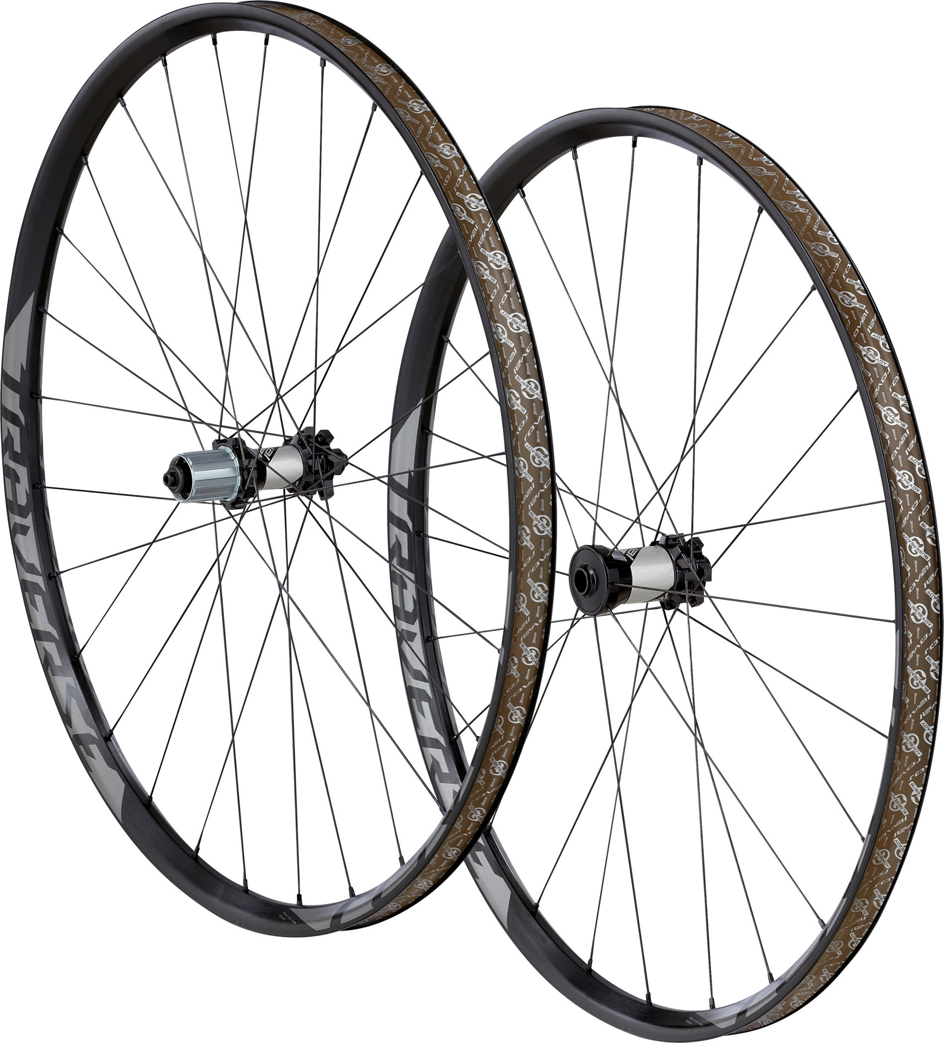 SPECIALIZED TRAVERSE 29 WHEELSET CHAR - Alpha Bikes