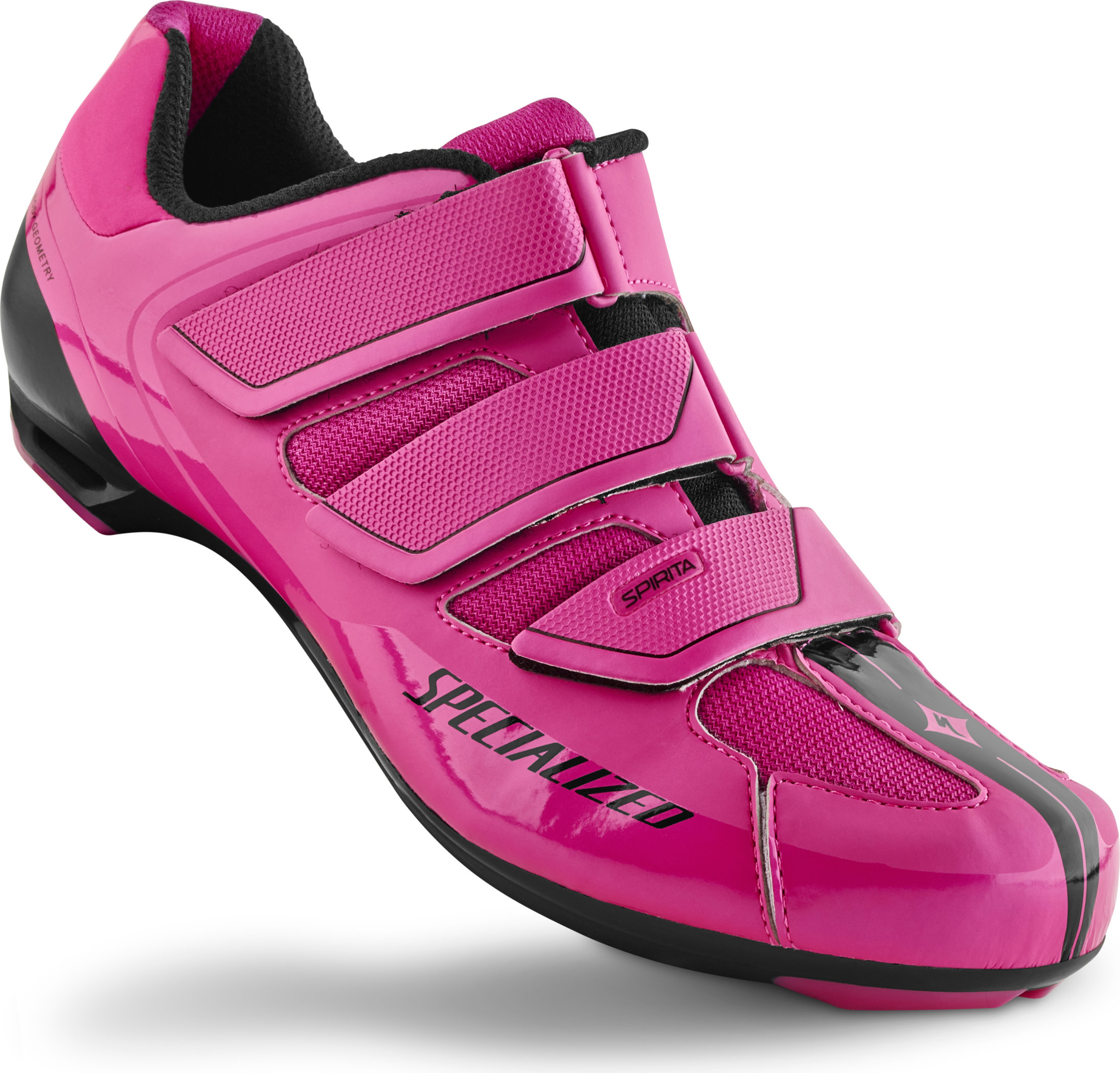 SPECIALIZED SPIRITA RD SHOE WMN PNK 39/8 - Bikedreams & Dustbikes