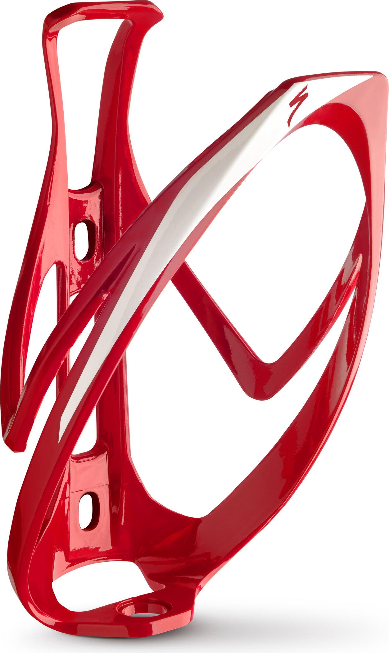 SPECIALIZED RIB CAGE II RD/MTN RED/WHT - Bikedreams & Dustbikes