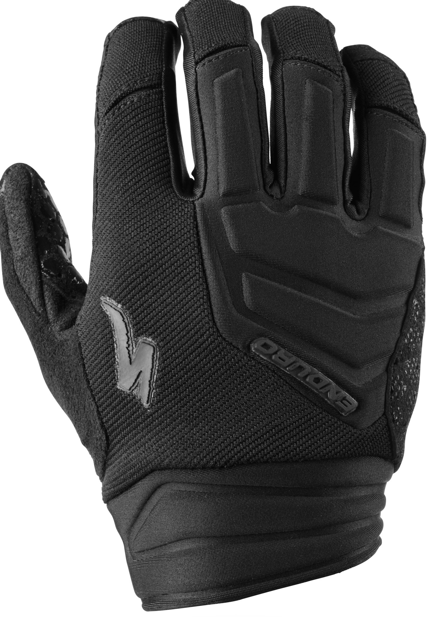 SPECIALIZED ENDURO GLOVE LF BLK L - Alpha Bikes