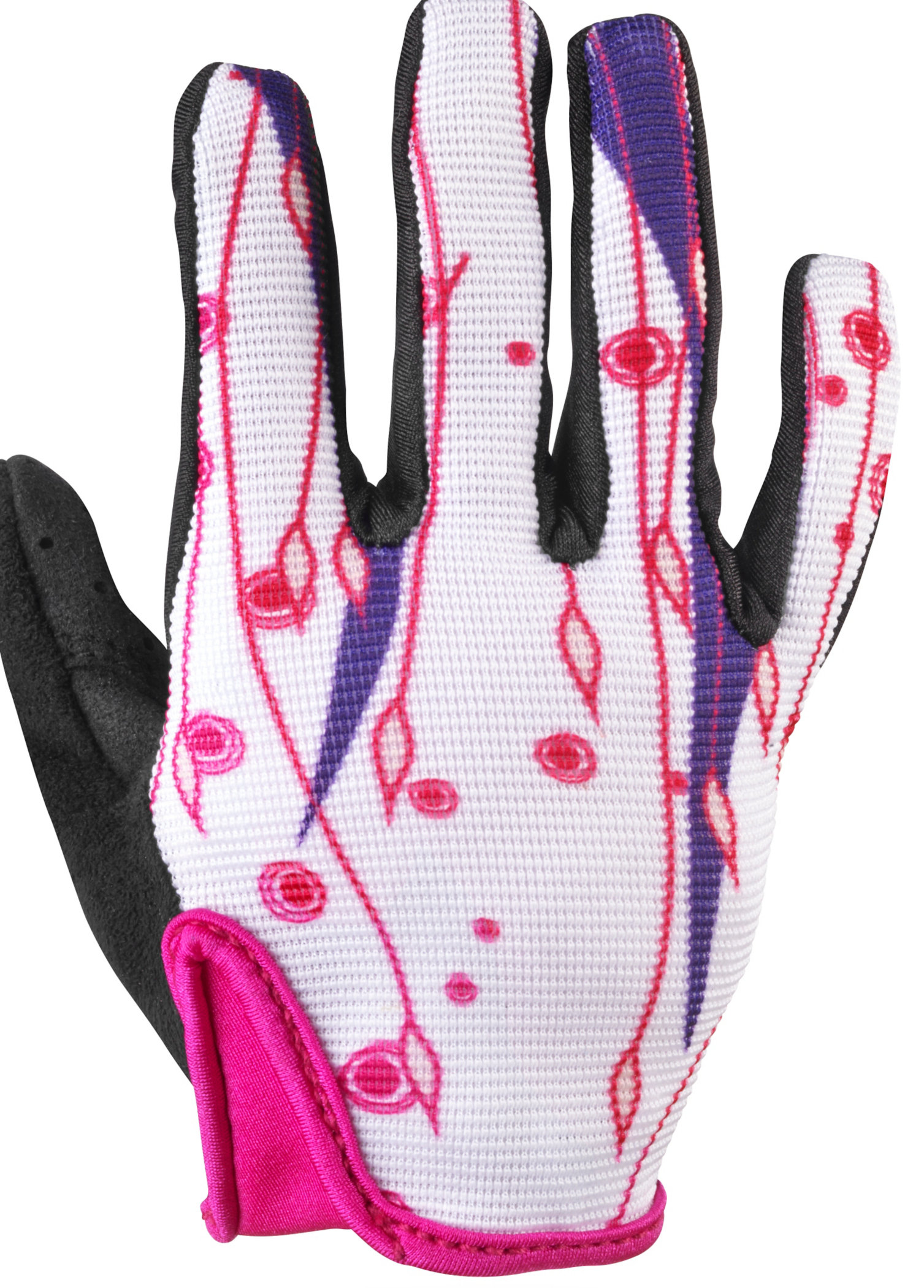 SPECIALIZED KIDS LODOWN GLOVE PUR SPROUTS L - Pulsschlag Bike+Sport