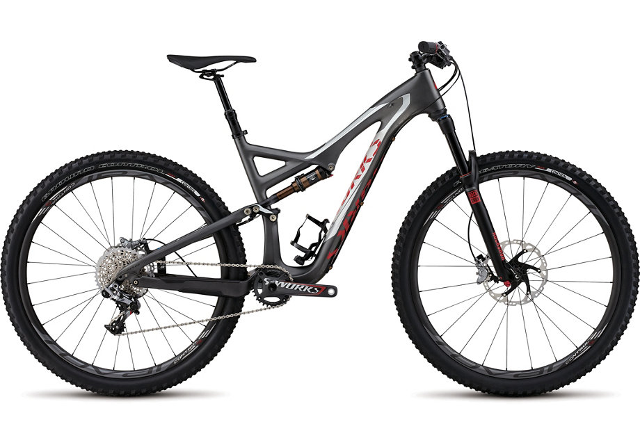 4be5b887dba everysingle.bike | 2015 Specialized Stumpjumper FSR Comp EVO 29