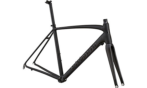 specialized coming through on the guarantee replacement 800 allez e5 smartweld frame and forks