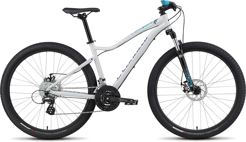 SPECIALIZED JYNX 650B MET WHT/CYAN/INDIGO XS - Bikedreams & Dustbikes