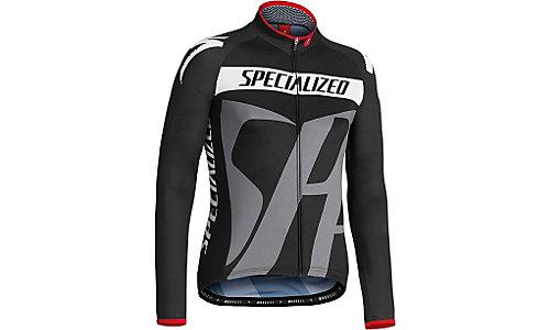 Pro Racing Jersey LS 2014