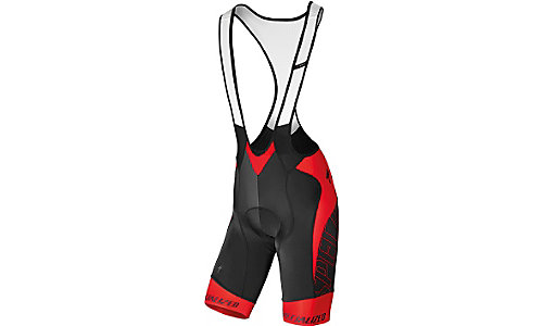 Authentic Team Bib Short 2014