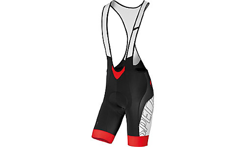Replica Team Bib Short 2014