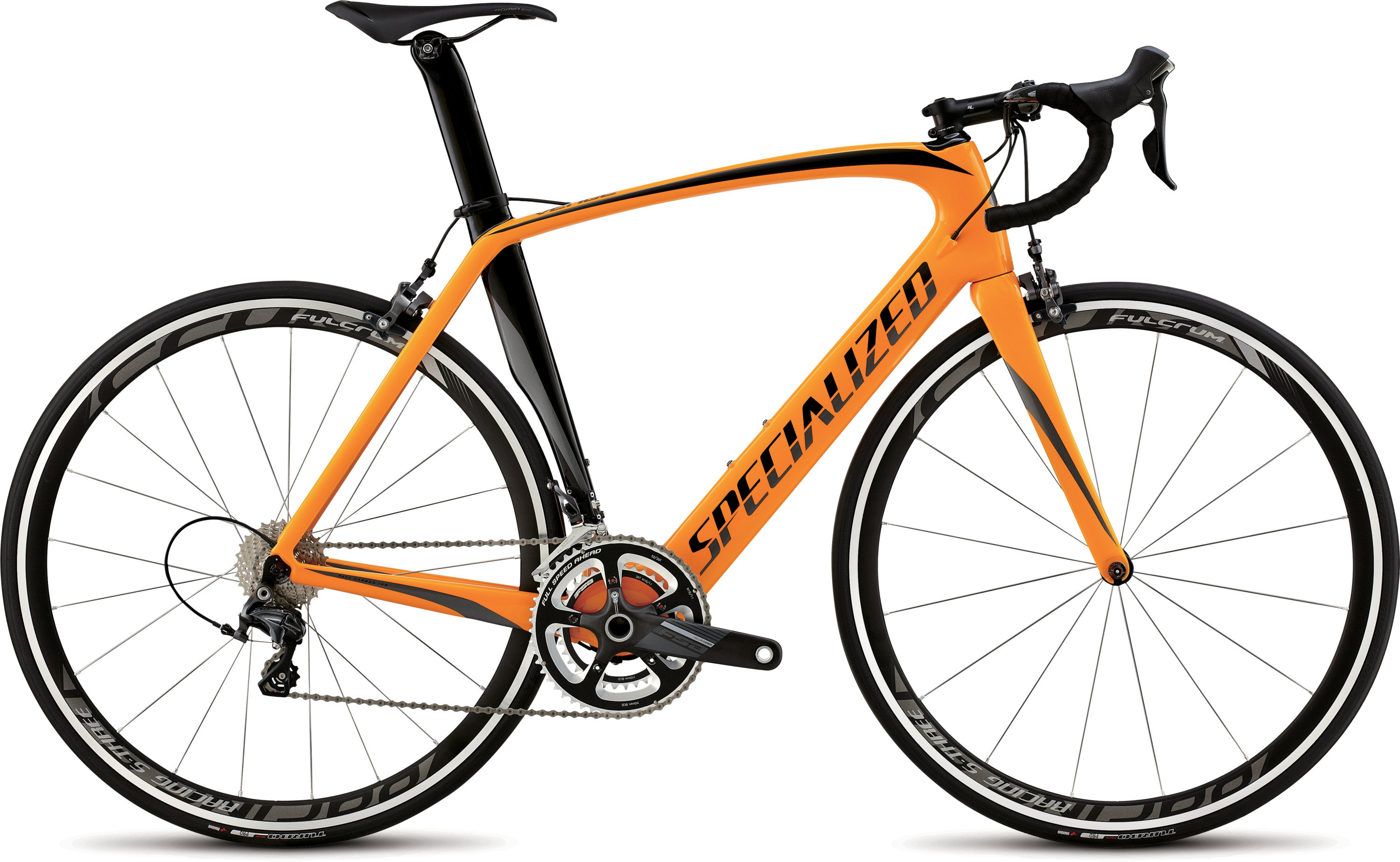 SPECIALIZED VENGE EXPERT GLDORG/BLK/CHAR 49 - Bikedreams & Dustbikes