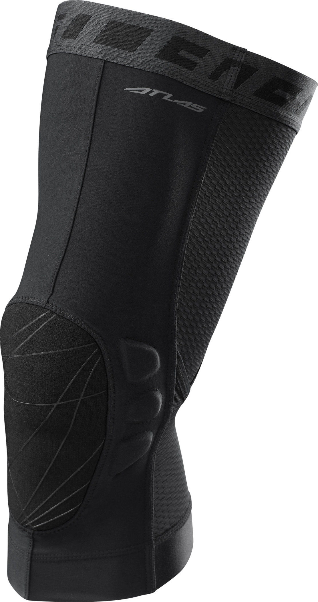 SPECIALIZED ATLAS KNEE PAD BLK L - Alpha Bikes