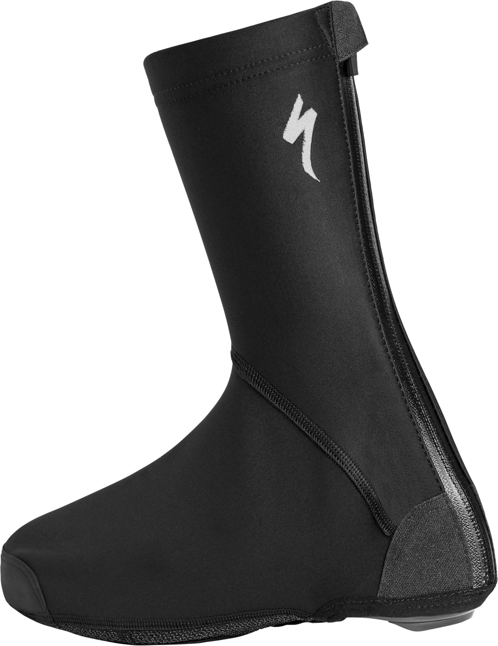 Specialized Element WINDSTOPPER® Shoe Covers Black  (L) 43-44 - Alpha Bikes