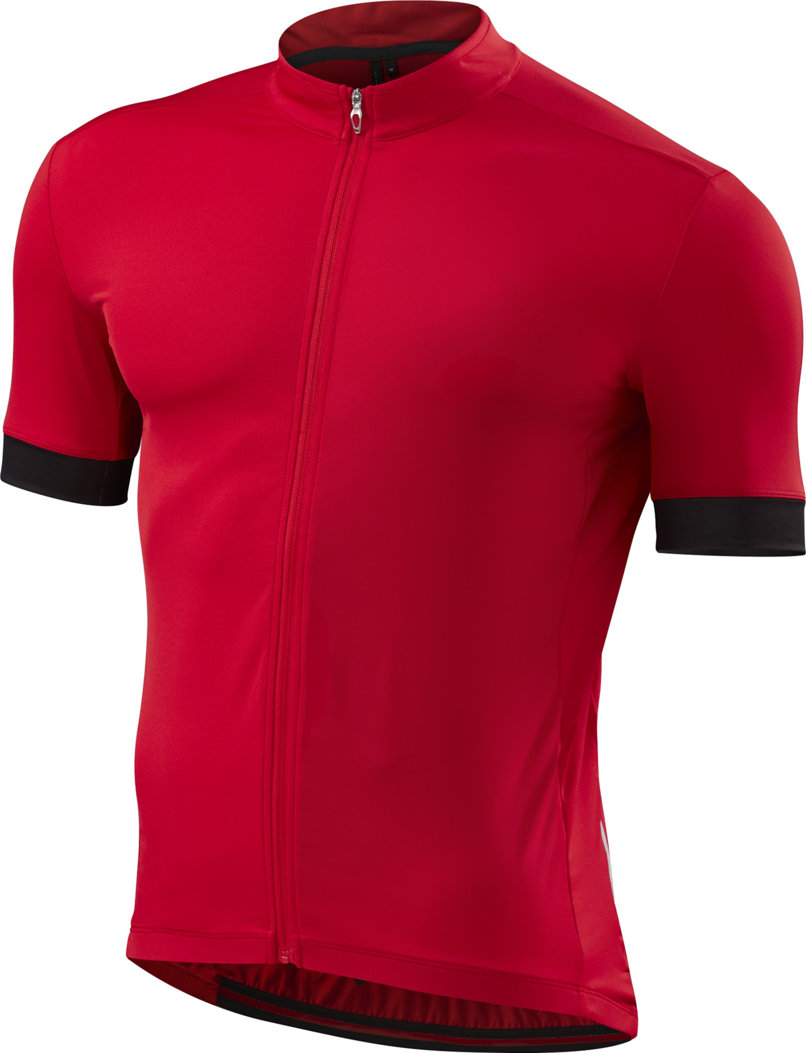 Specialized RBX COMP JERSEY  Red/Black X-Large - Alpha Bikes