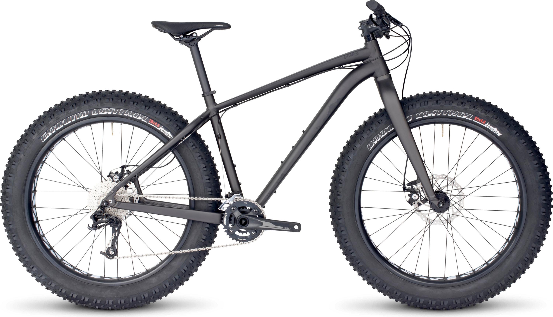 SPECIALIZED FATBOY SE CHAR/BLK L - Pulsschlag Bike+Sport