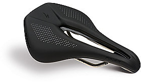 POWER EXPERT SADDLE BLK 155