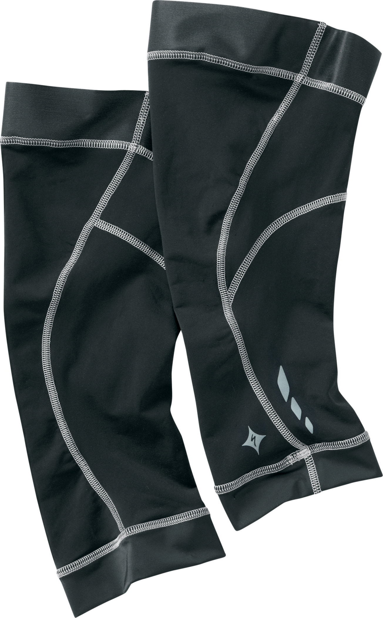 SPECIALIZED THERMINAL 2.0 KNEE WARMER WMN BLK L - Alpha Bikes