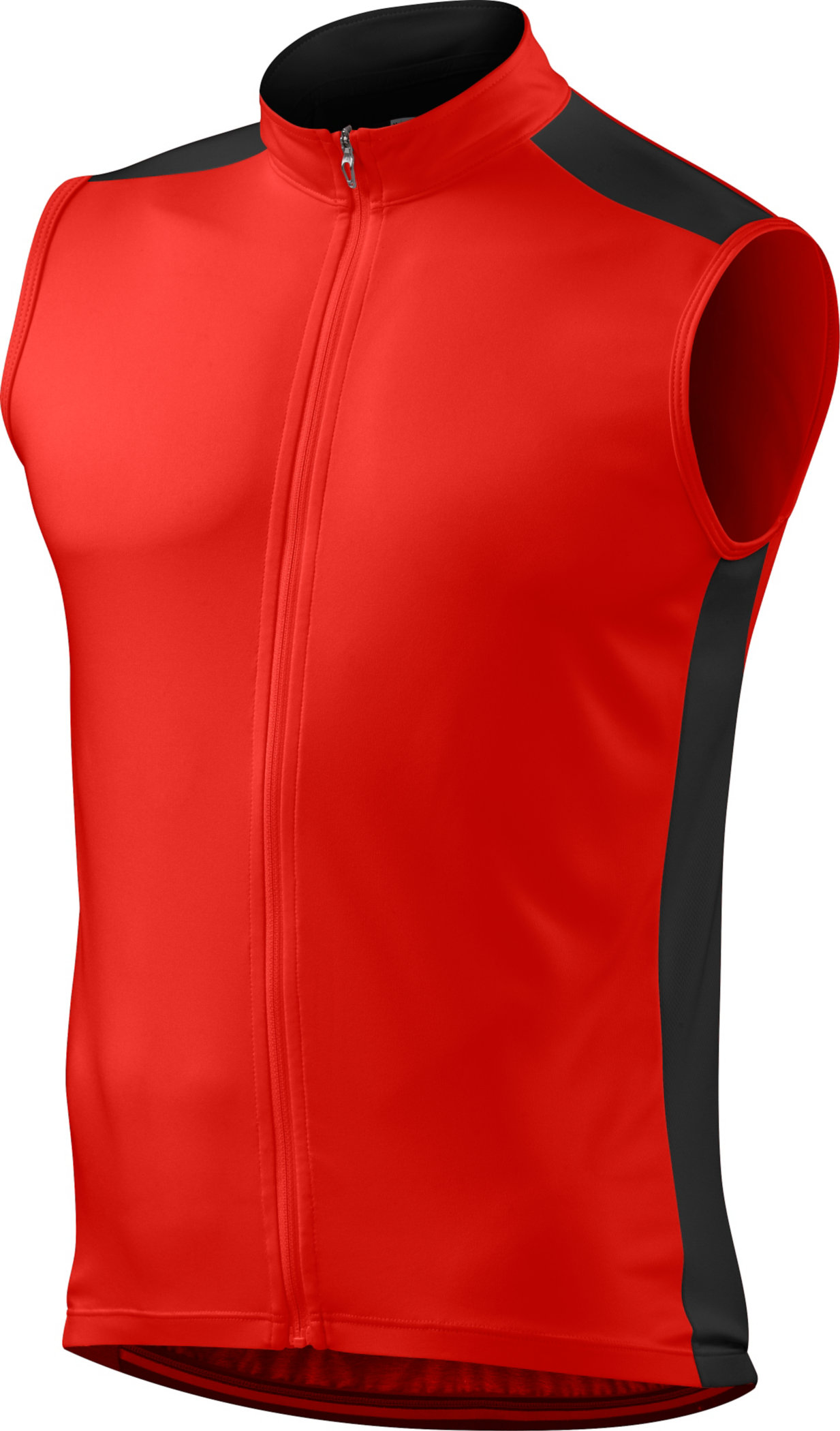 Specialized RBX Sport Sleeveless Jersey Red Medium - Alpha Bikes