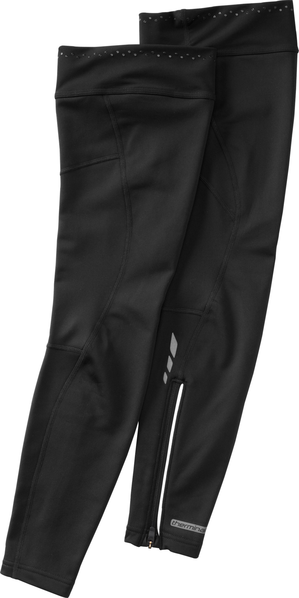 Specialized Therminal 2.0 Women´s Leg Warmers Black L - Alpha Bikes
