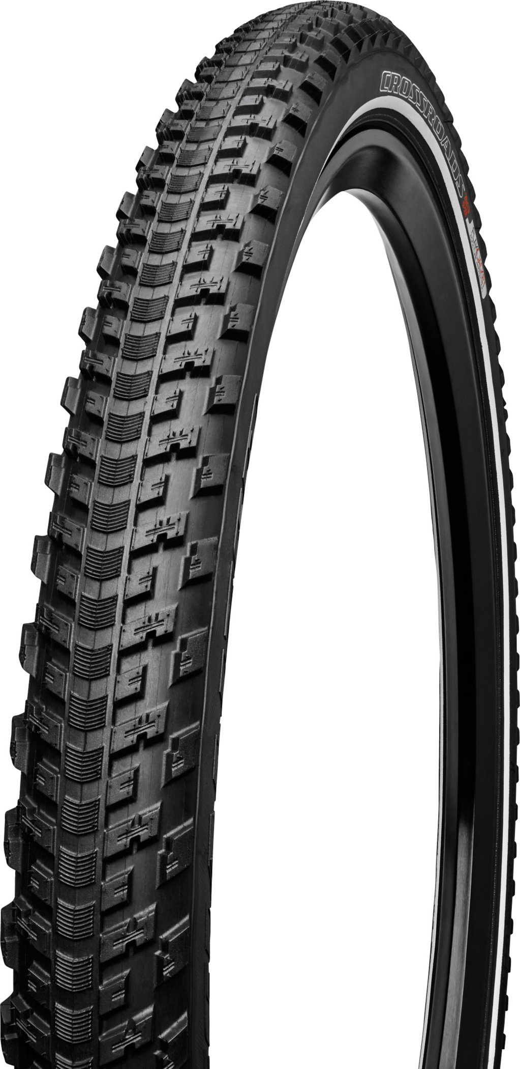 SPECIALIZED CROSSROADS REFLECT TIRE 26X1.9 - SPECIALIZED CROSSROADS REFLECT TIRE 26X1.9