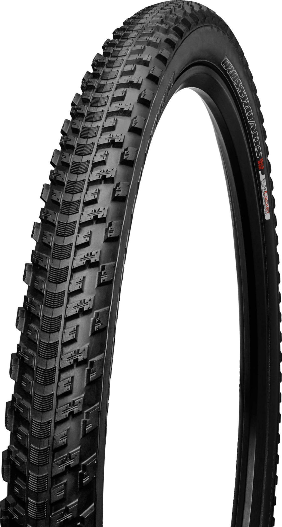 SPECIALIZED CROSSROADS ARM TIRE 700X38 - SPECIALIZED CROSSROADS ARM TIRE 700X38