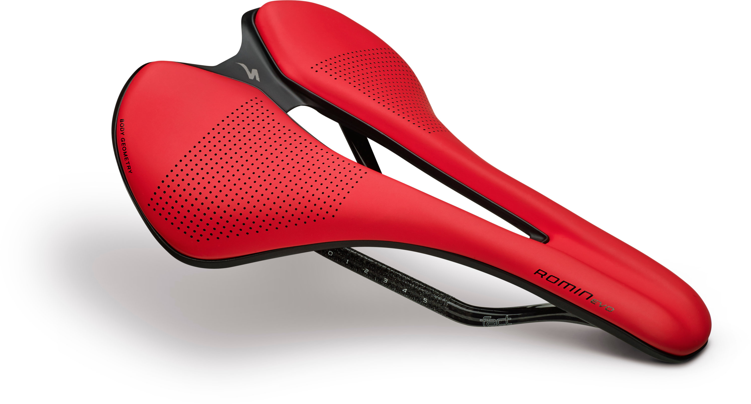 SPECIALIZED ROMIN EVO PRO SADDLE TEAM 143 - Alpha Bikes