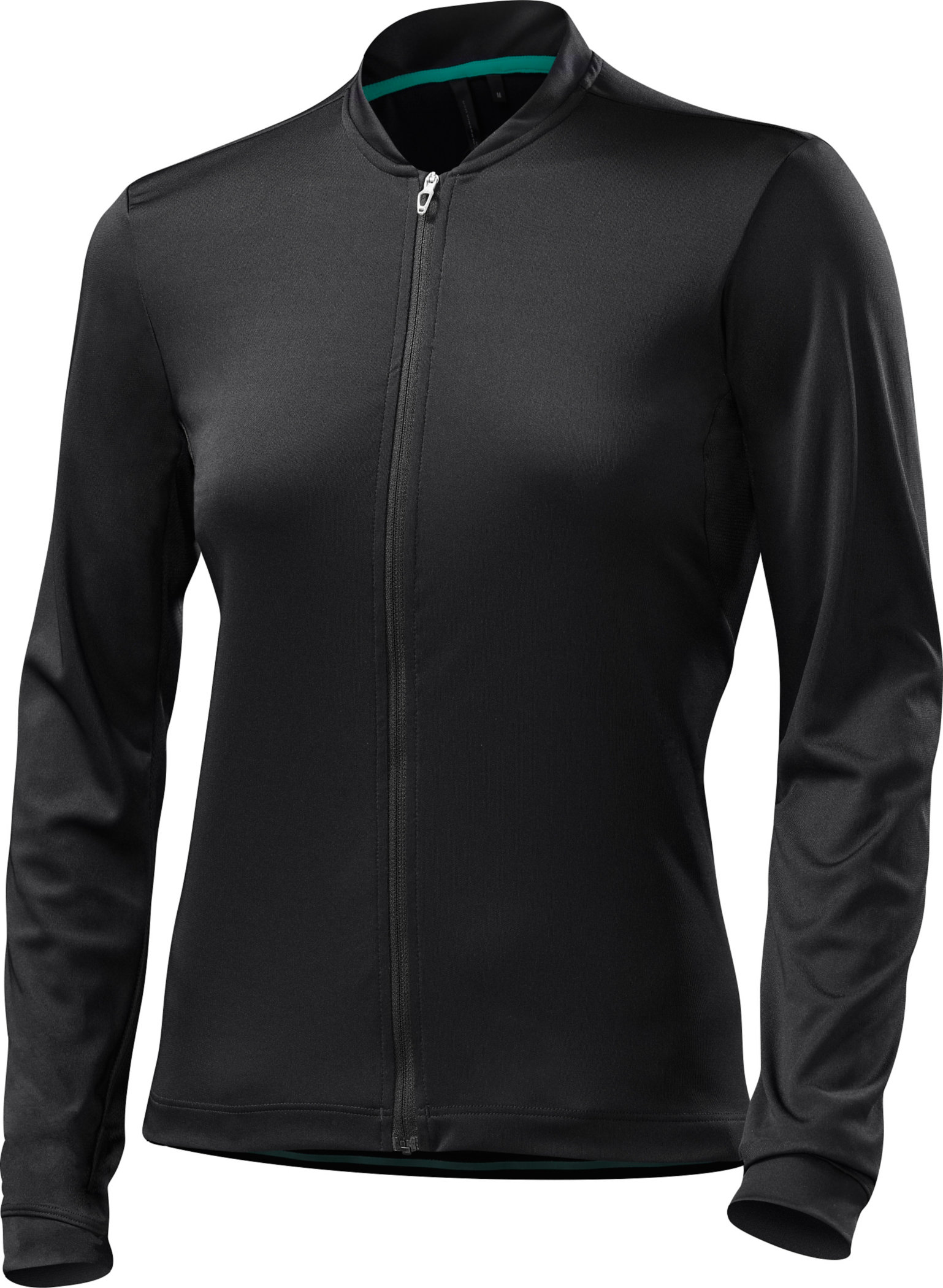 Specialized Women´s RBX Sport Long Sleeve Jersey Black Large - Alpha Bikes