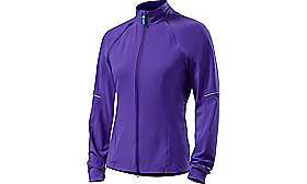 DEFLECT HYBRID JACKET WOMEN