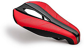SITERO EXPERT GEL SADDLE RED