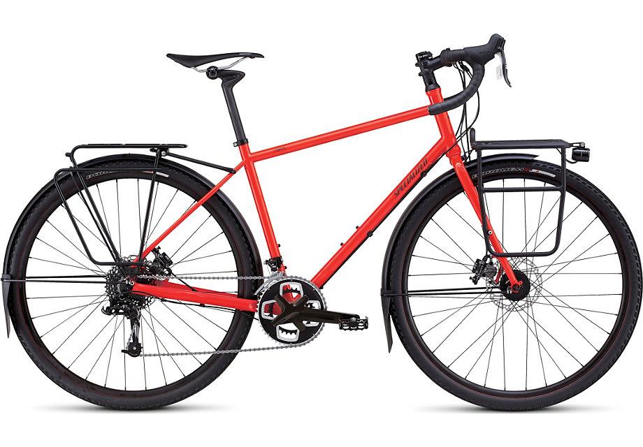 Tom's Pro Bike:...