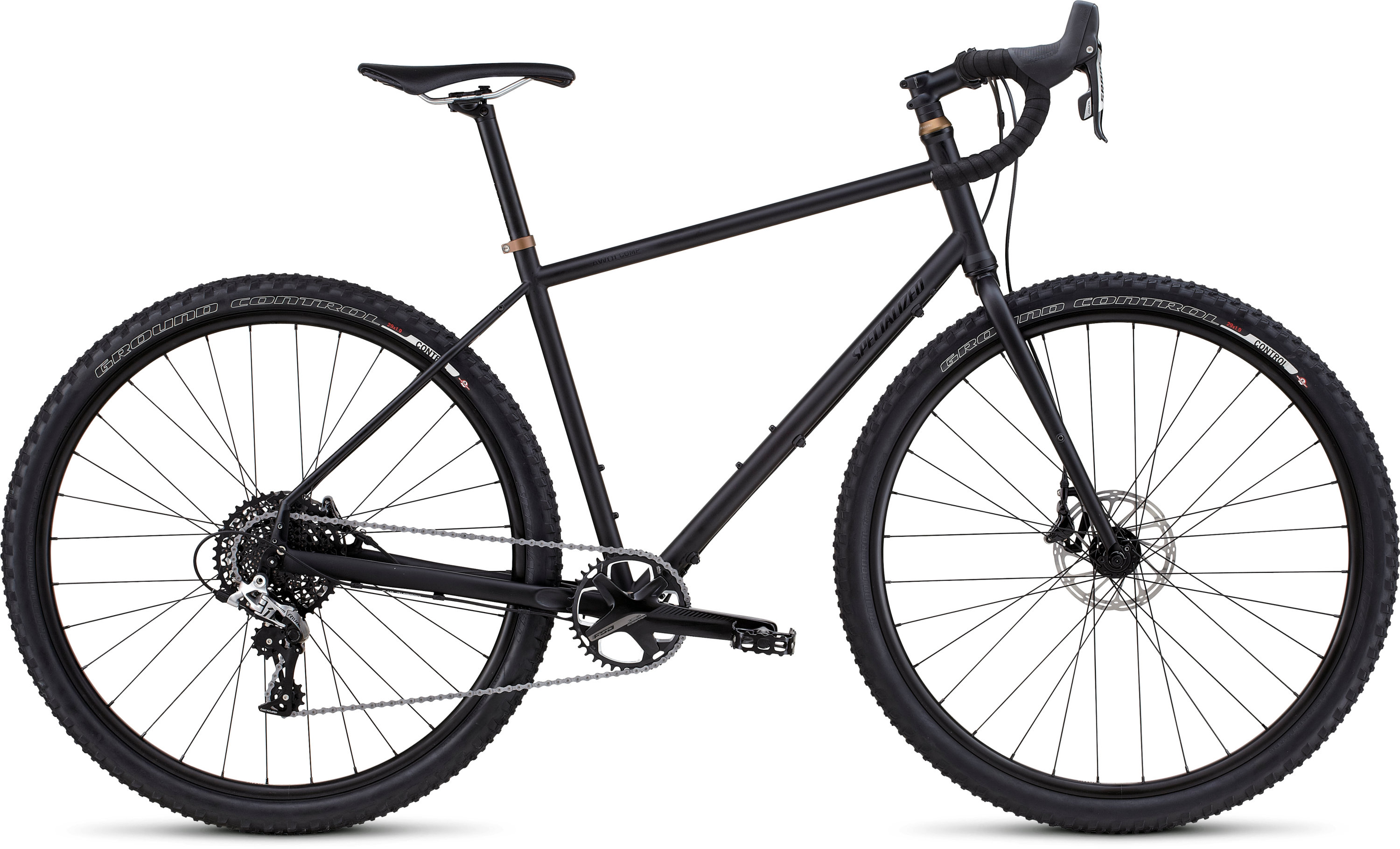 SPECIALIZED AWOL COMP BLK/BRZ ANO XS - schneider-sports