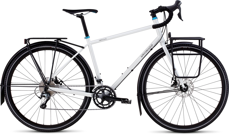 SPECIALIZED AWOL ELITE DRTYREFLWHT/STRL/BLU ANO S - Alpha Bikes
