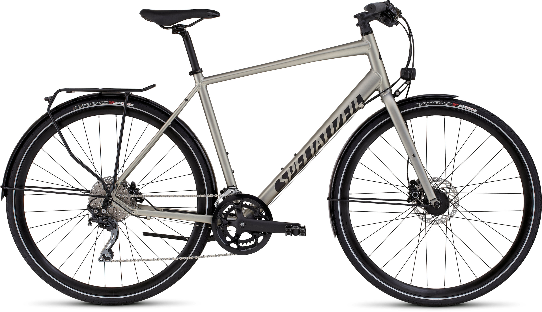 SPECIALIZED SOURCE ELITE DISC TI/BLK L - Bike Zone