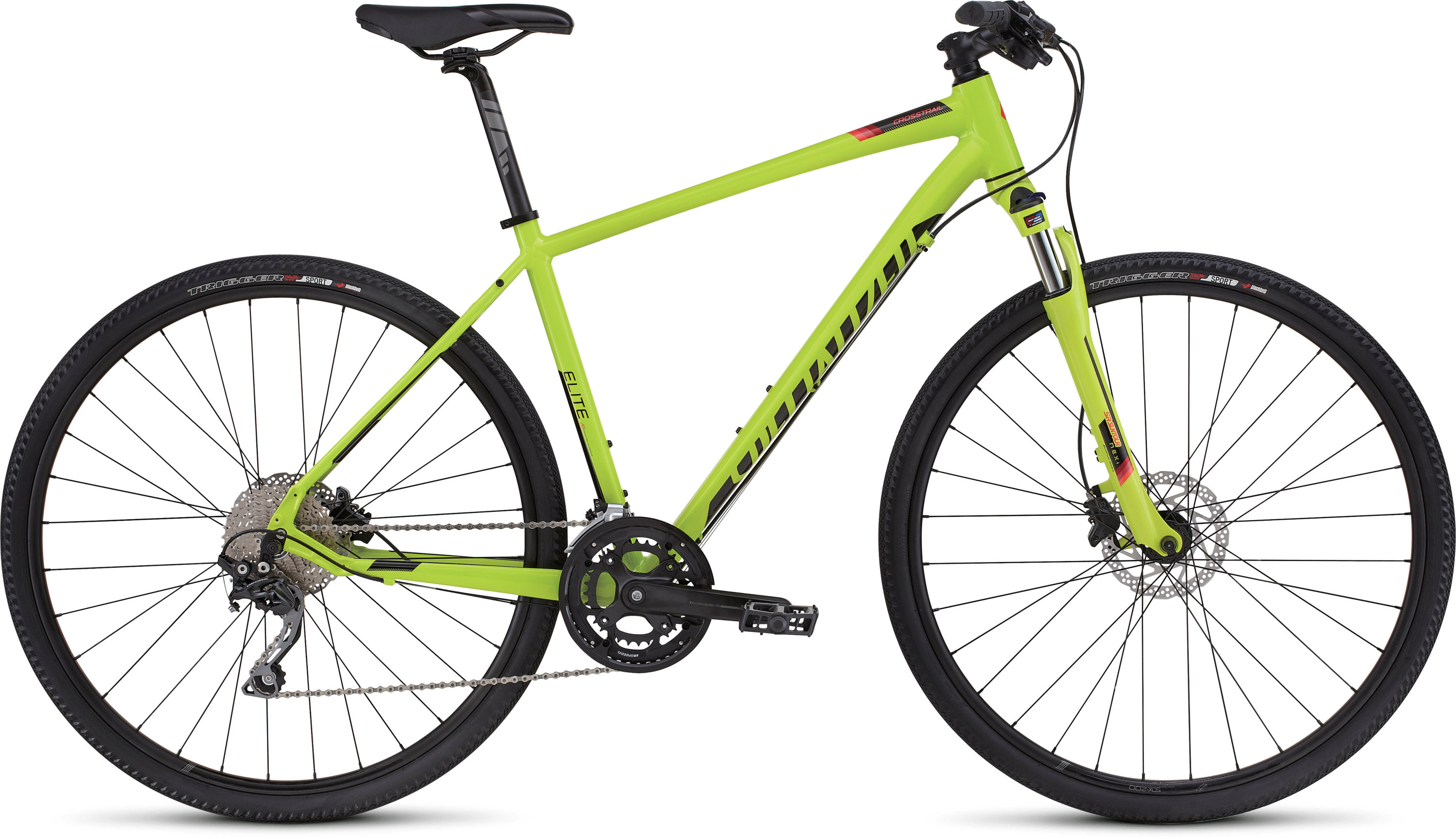 Specialized CT Elite Disc RH S - Specialized CT Elite Disc RH S