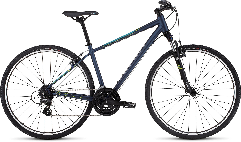SPECIALIZED ARIEL NVY/LTPRLTUR/PRLHYP XS - Bikedreams & Dustbikes
