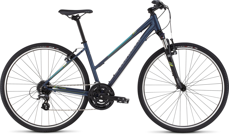 SPECIALIZED ARIEL ST NVY/LTPRLTUR/PRLHYP S - Bikedreams & Dustbikes